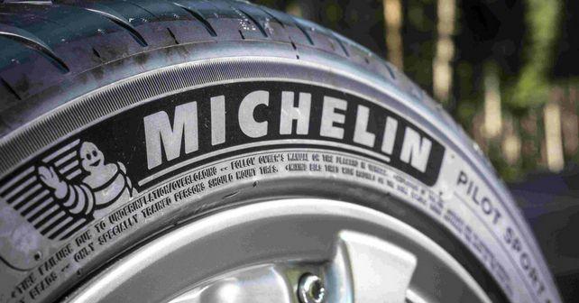 Michelin Pilot Sport PAX 4 Michelin Pilot Sport PAX แพงสุดแรงสุด