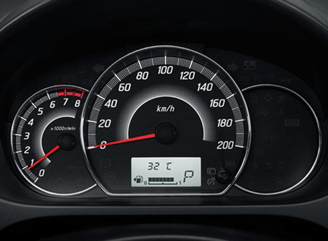 Mitsubishi Attrage มิตซูบิชิ แอททราจ 2018 10 Mitsubishi Attrage   มิตซูบิชิ แอททราจ 2018 ราคาและโปรโมชั่นดอกเบี้ย 0%