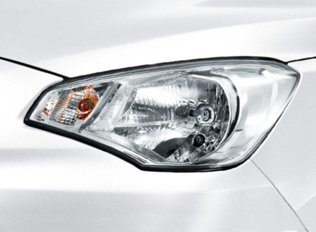 Mitsubishi Attrage มิตซูบิชิ แอททราจ 2018 4 Mitsubishi Attrage   มิตซูบิชิ แอททราจ 2018 ราคาและโปรโมชั่นดอกเบี้ย 0%