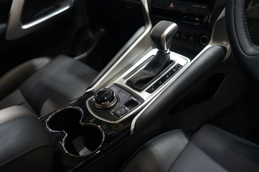 Mitsubishi Pajero Sport 11 พาชม All New Mitsubishi Pajero Sport งาน Motor Expo 2018