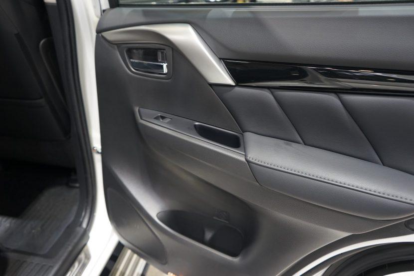 Mitsubishi Pajero Sport 20 พาชม All New Mitsubishi Pajero Sport งาน Motor Expo 2018