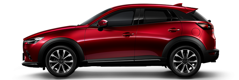 MAZDA CX3 2018   2019 ราคาสเปคและโปรโมชั่นจัดเต็ม
