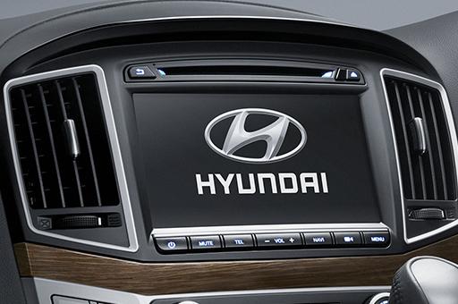 New Hyundai H1 2019   ฮุนได H1 โฉมใหม่ ราคาเริ่มต้น 1.32 ล้านบาท ผ่อน 13,000 บาท