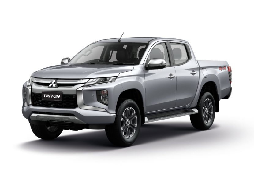 New Mitsubishi Triton 2019 3 MITSUBISHI TRITON 2019 Mitsubishi Triton promotion price and installment schedule