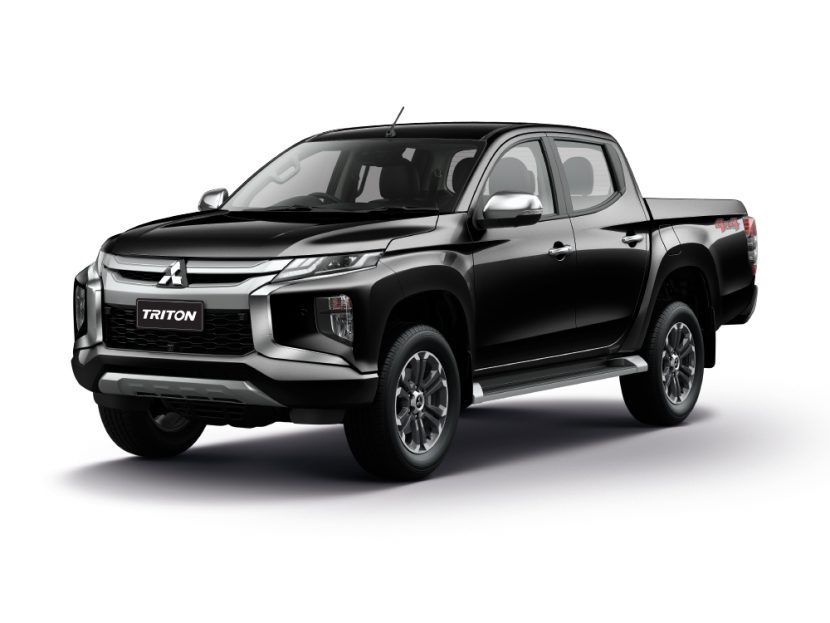 New Mitsubishi Triton 2019 5 MITSUBISHI TRITON 2019 Mitsubishi Triton promotion price and installment schedule
