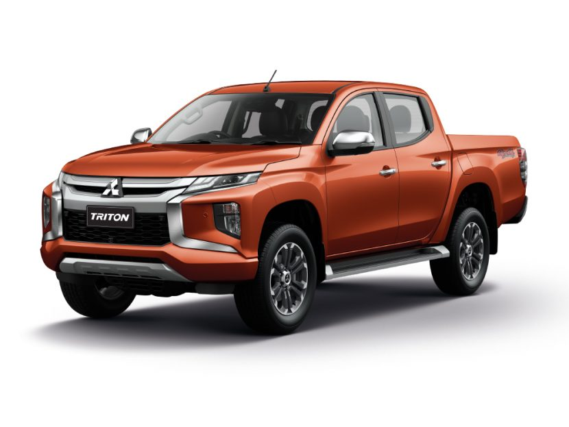New Mitsubishi Triton 2019 6 MITSUBISHI TRITON 2019 Mitsubishi Triton promotion price and installment schedule