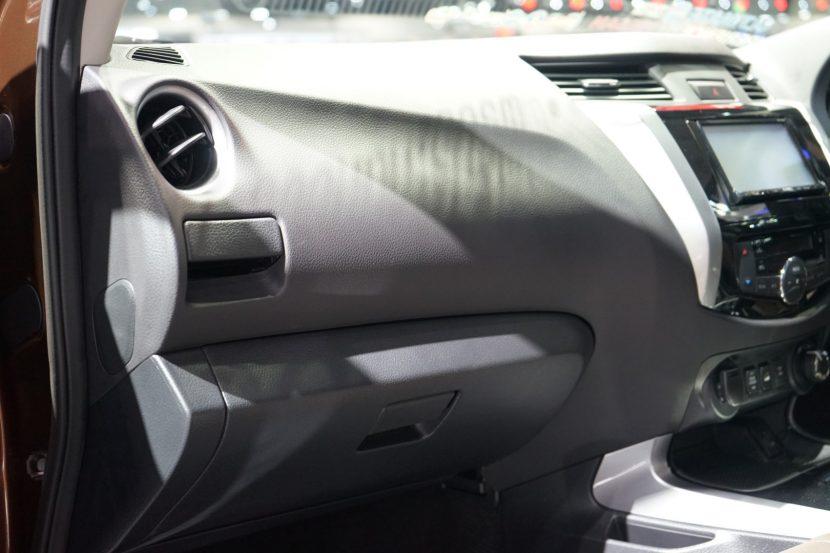 พาชม All New Nissan Terra งาน Motor Expo 2018