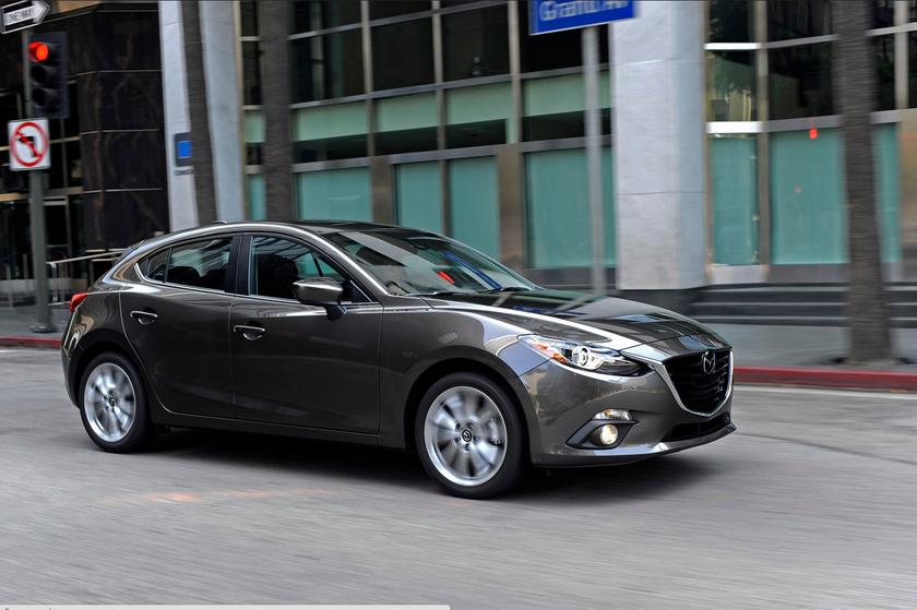 ข่าวการ Recall Mazda 3 Skyactiv ไม่มีผลต่อประเทศไทย
