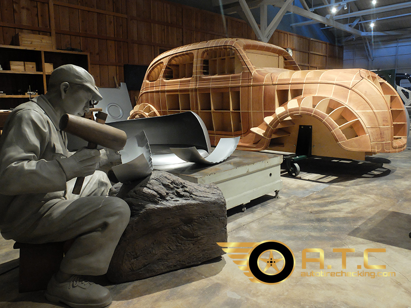 [Live in Japan] Toyota Commemorative Museum of Industry and Technology พาทัวร์