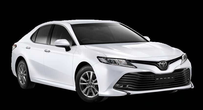 Toyota All New CAMRY 2019 ราคาเริ่ม 1,445,000 บาท  โตโยต้า แคมรี่ ราคา โปรโมชั่น และตารางผ่อน