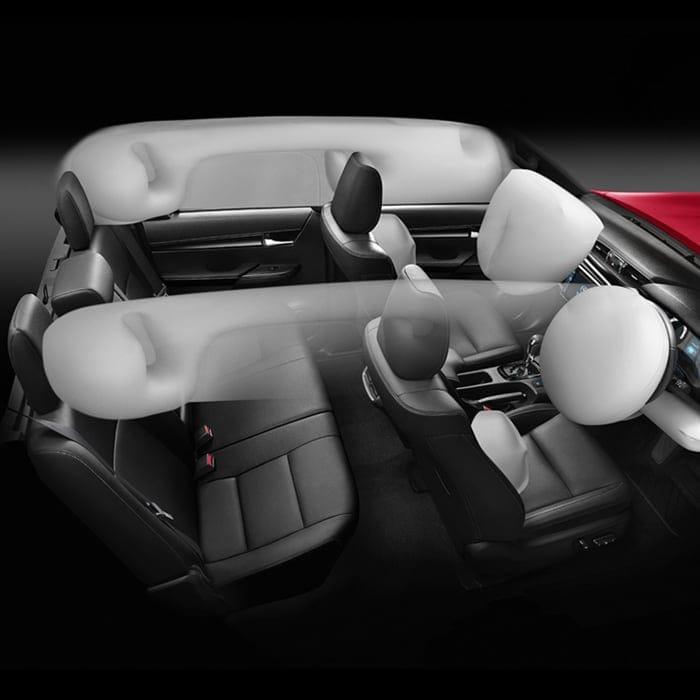Toyota Hilux Revo Rocco tyre airbag TOYOTA HILUX REVO ROCCO 2018 ราคา ตารางผ่อนและโปรโมชั่น