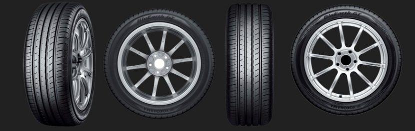YOKOHAMA BluEarth GT AE51 ประหยัด และเร้าใจทุกเส้นทาง