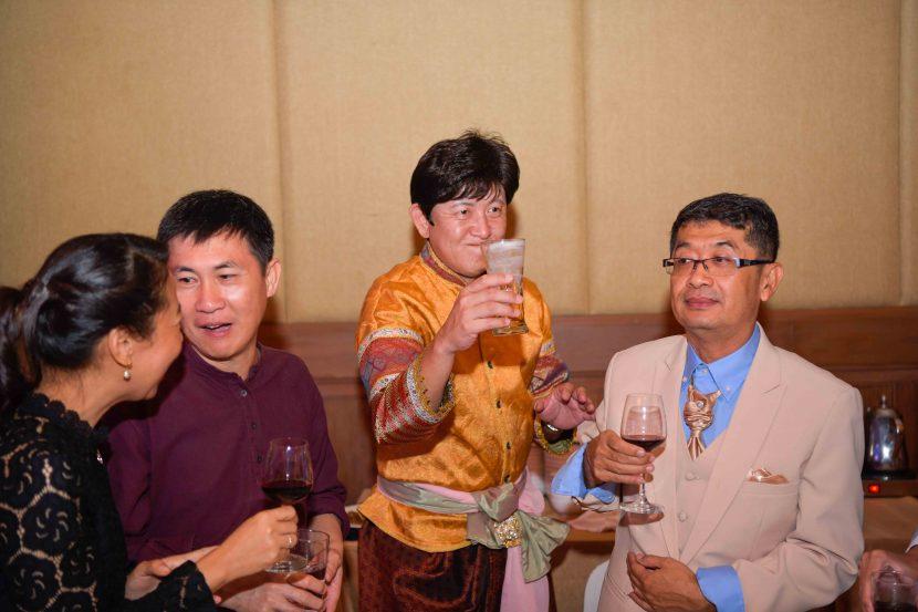 YOKOHAMA THAILAND THANK YOU DEALER 2018