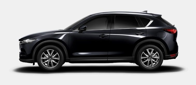 MAZDA CX 5 2018 ราคา โปรโมชั่นตารางผ่อนพร้อมข้อเสนอพิเศษ
