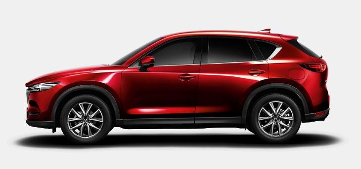 all new cx 5 2017 red MAZDA CX 5 2018 ราคา โปรโมชั่นตารางผ่อนพร้อมข้อเสนอพิเศษ
