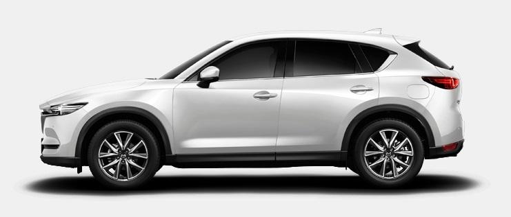 all new cx 5 2017 white MAZDA CX 5 2018 ราคา โปรโมชั่นตารางผ่อนพร้อมข้อเสนอพิเศษ