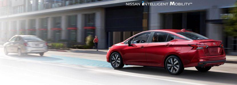 All New NISSAN ALMERA 2020   นิสสันอัลเมร่า 1.0L Turbo ราคาเริ่มต้น 499,000 บาท ผ่อนเริ่มต้น 5,000 บาท