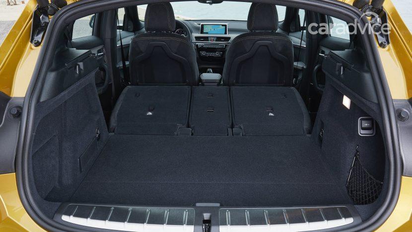 BMW X2 2018 sDrive20i M Sport X สเปค และ ราคาเริ่ม 2.99 ล้านบาท