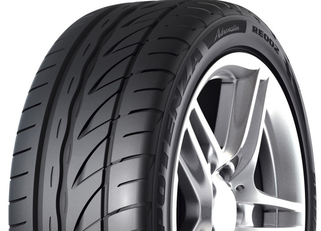 [REVIEW] Bridgestone Potenza Adrenalin RE002