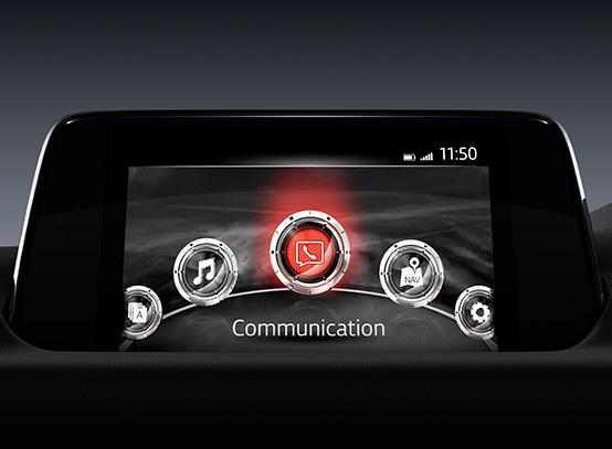 car feature interior big01 1 MAZDA CX 5 2018 ราคา โปรโมชั่นตารางผ่อนพร้อมข้อเสนอพิเศษ