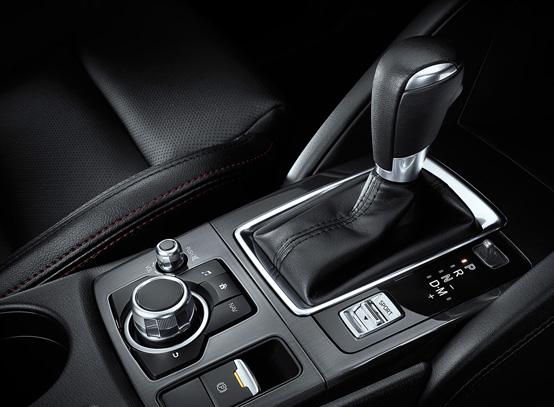car feature performance big06 MAZDA CX 5 2018 ราคา โปรโมชั่นตารางผ่อนพร้อมข้อเสนอพิเศษ