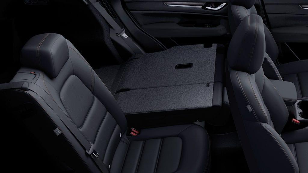 car gallery interior11 1024x576 MAZDA CX 5 2018 ราคา โปรโมชั่นตารางผ่อนพร้อมข้อเสนอพิเศษ
