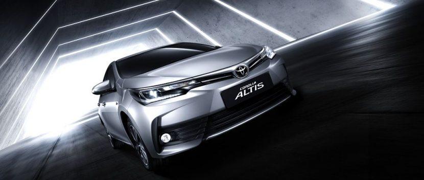 cc07dc119d00228b8082ac22f0362735c073c6bb Toyota Altis 2018   โตโยต้า อัลติส ราคา โปรโมชั่น และสเปค