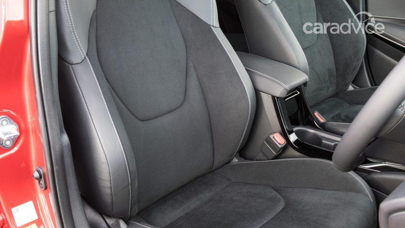 พรีวิว Toyota Corolla Altis 2019 Hatchback ออสเตรเลีย