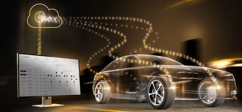 อนาคตของการดูแลรักษายางรถยนต์