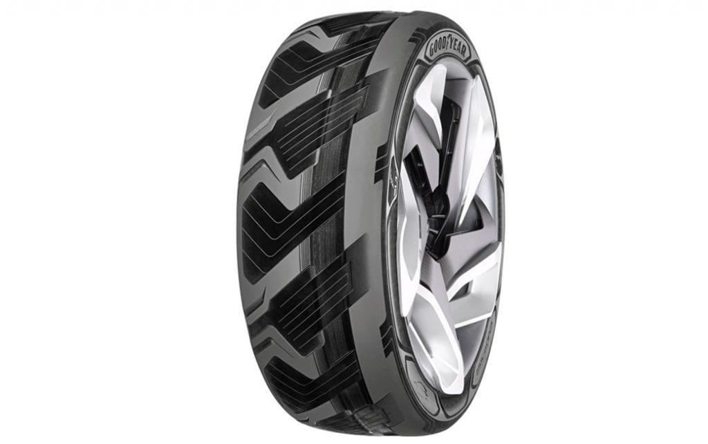 future tyre tech 2 1024x642 5 นวัตกรรมยางแห่งอนาคตจากGoodyear