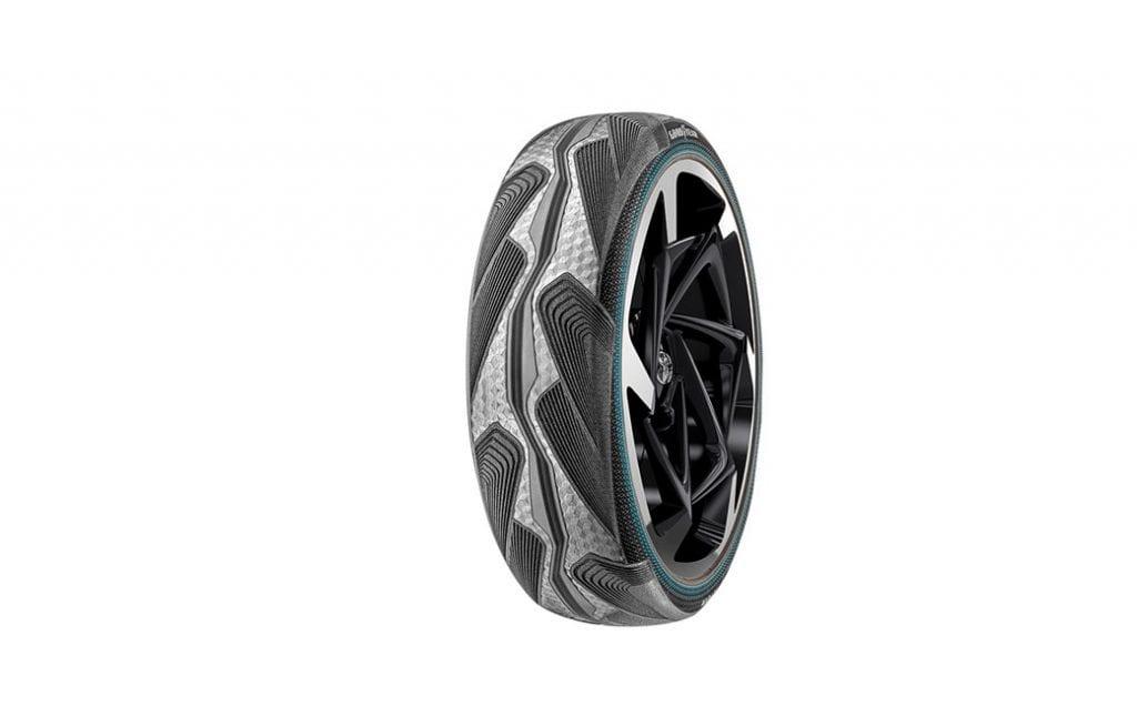 future tyre tech 3 1024x636 5 นวัตกรรมยางแห่งอนาคตจากGoodyear