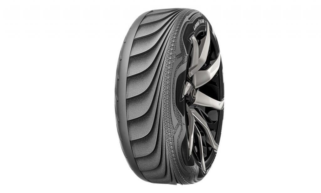 future tyre tech 4 1024x617 5 นวัตกรรมยางแห่งอนาคตจากGoodyear