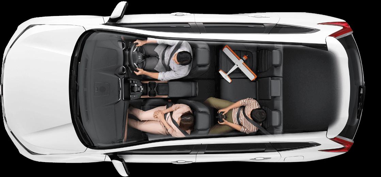New HONDA CRV 2019   2020 ราคาโปรโมชั่นดาวน์ 0% ผ่อน 22,000 บาท