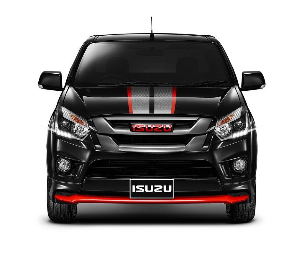 กระบะยอดนิยม All new ISUZU D MAX X Series ฟรีดาวผ่อนต่ำ