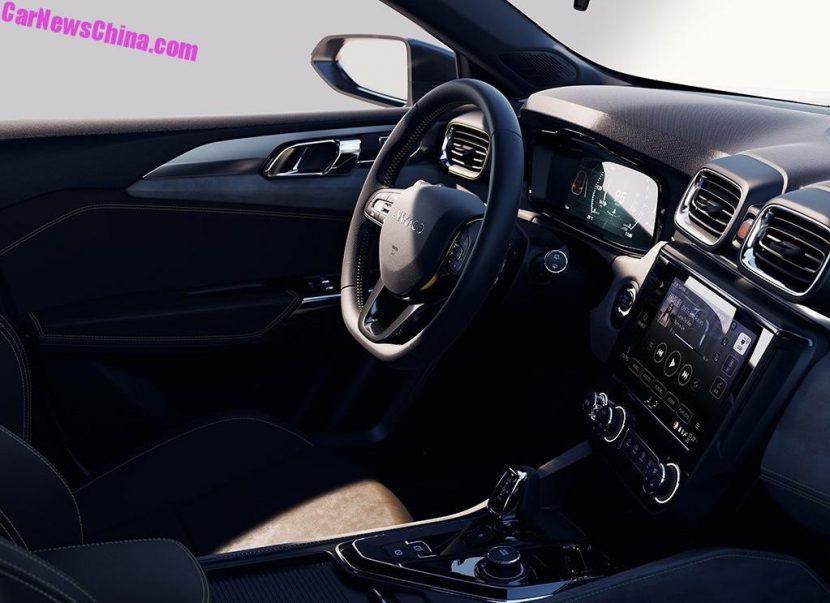 Lynk & Co 03 Sedan รุ่นใหม่ลูกผสม จีน   Volvo