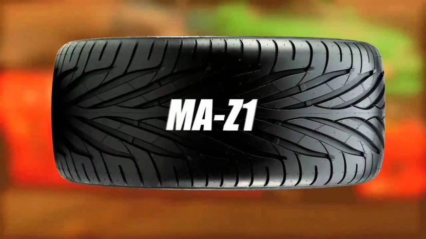 MAXXIS Victra MA Z1 สปอร์ตเท่พร้อมสมรรถนะสุดล้ำ