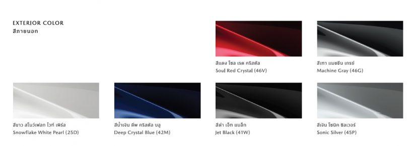 All New MAZDA CX5 2019 2020 ราคา โปรโมชั่น และ ตารางผ่อนถูดสุด 13,000 บาท