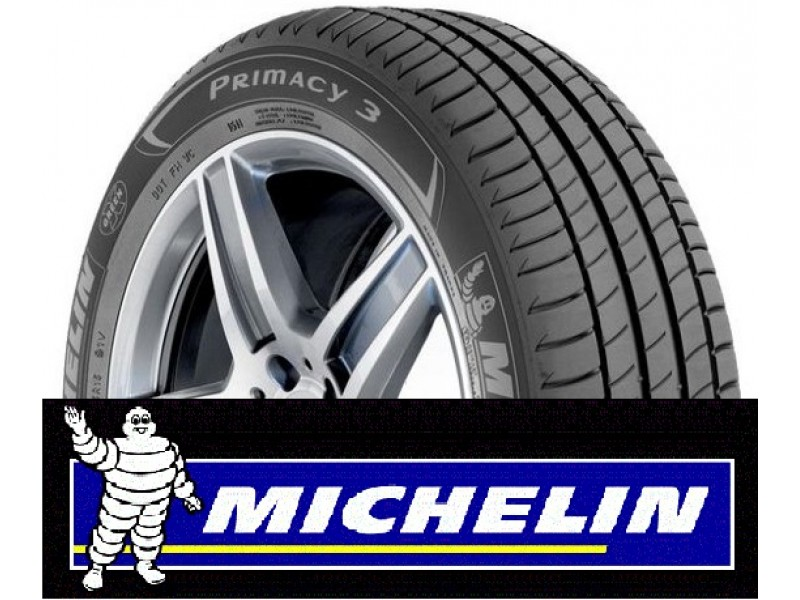 MICHELIN PRIMACY 3 ST พรีวิว นุ่มสบาย ราคาสมเหตุสมผล