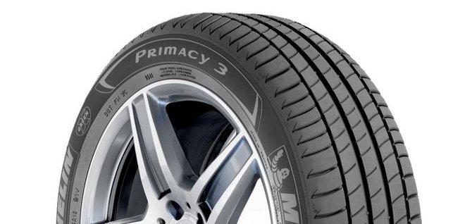 michelin primacy3 แนะนำยางสำหรับรถยนต์แบบ SUV