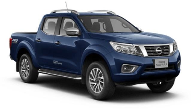 Nissan Navara NP300 กระบะแคป ราคาเริ่มต้น 499,900 ผ่อน 8,xxx.  ฟรีประกันภัย อุปกรณ์ครบ