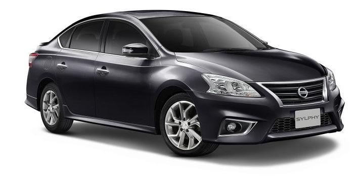 Nissan Sylphy ราคา โปรโมชั่นดอกเบี้ย 0% 5ปี