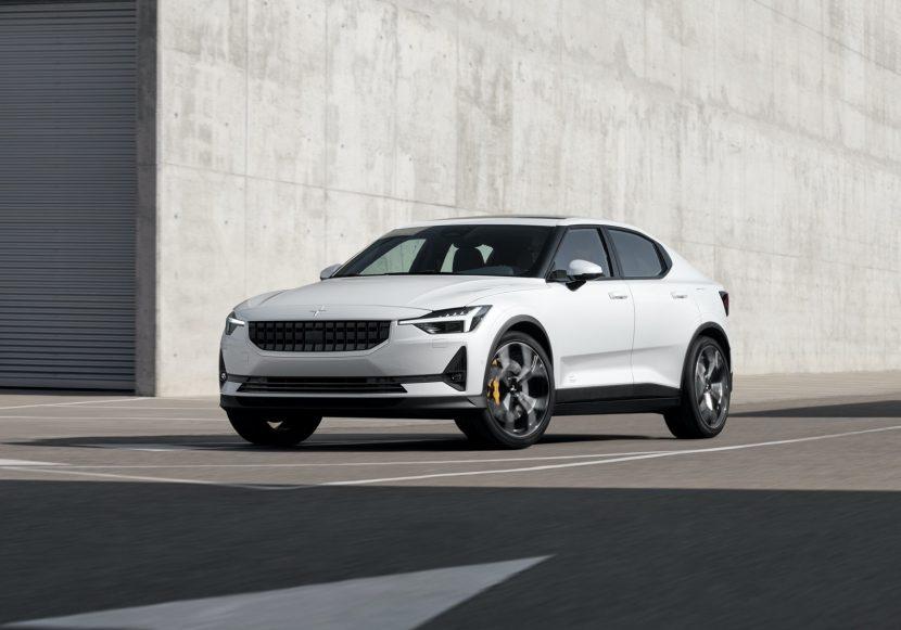 10 อันดับ รถยนต์ไฟฟ้า EV ที่ขับได้ไกลที่สุด 2021