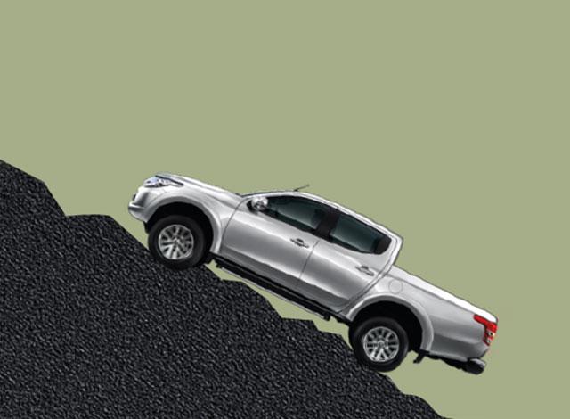 พรีวิว Mitsubishi Triton 2018 ราคา โปรโมชั่น และสเปค
