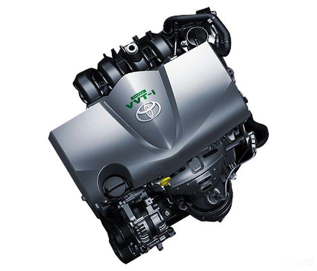 toyota 2nr fe 02 630x538 Toyota Sienta โปรโมชั่น ตารางผ่อน เริ่มต้น 9,833 บาท