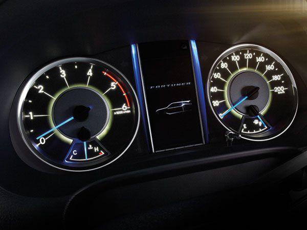 ราคา ฟอร์จูนเนอร์ 2019 โฉมใหม่   Toyota Fortuner ราคา ตารางผ่อนและโปรโมชั่น