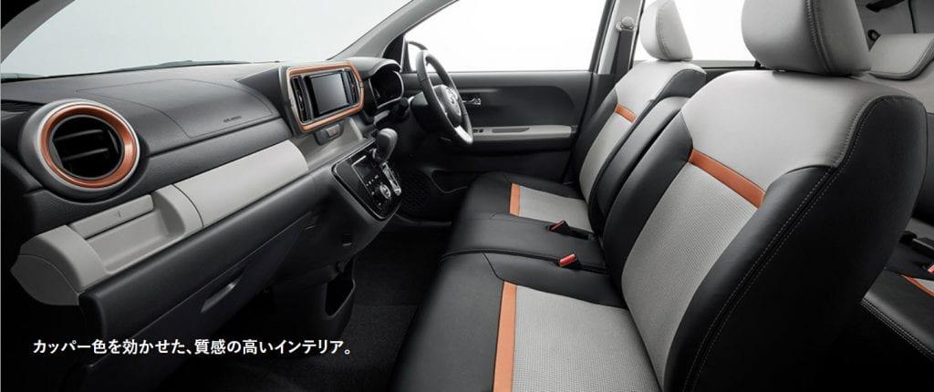 เจาะลึก TOYOTA PASSO Moda 2019 ecocar จาก Japan ค่าตัวเริ่มต้น 339,000 บาท