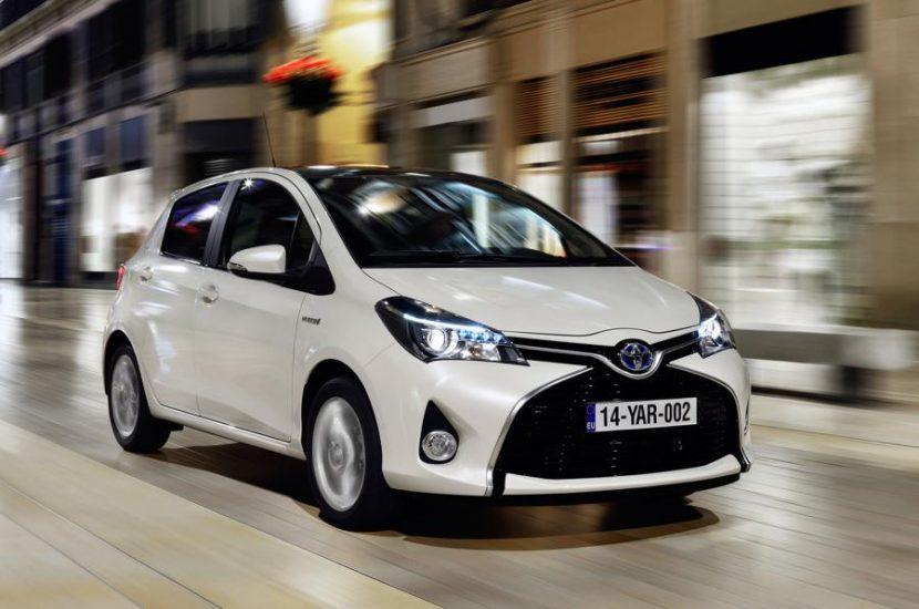 รวมรถขายดี 27 ประเทศชั้นนำในทวีปยุโรปปี 2018