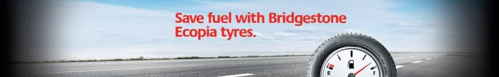 Bridgestone Ecopia EP850 ยาง SUV ไม่ได้มีดีแต่นุ่มนวล
