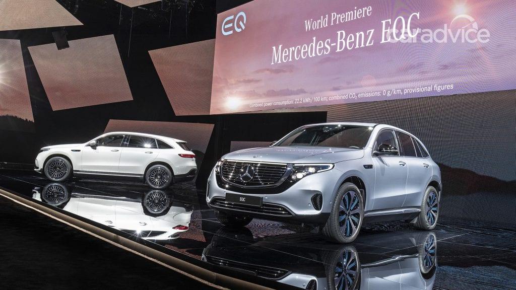 u7hd8h7bhzjjk7hktcap 1024x576 Mercedes Benz เตรียมรุ่นรถยนต์ไฟฟ้า EQ กว่า 10 รุ่นลงตลาดภายใน 2022