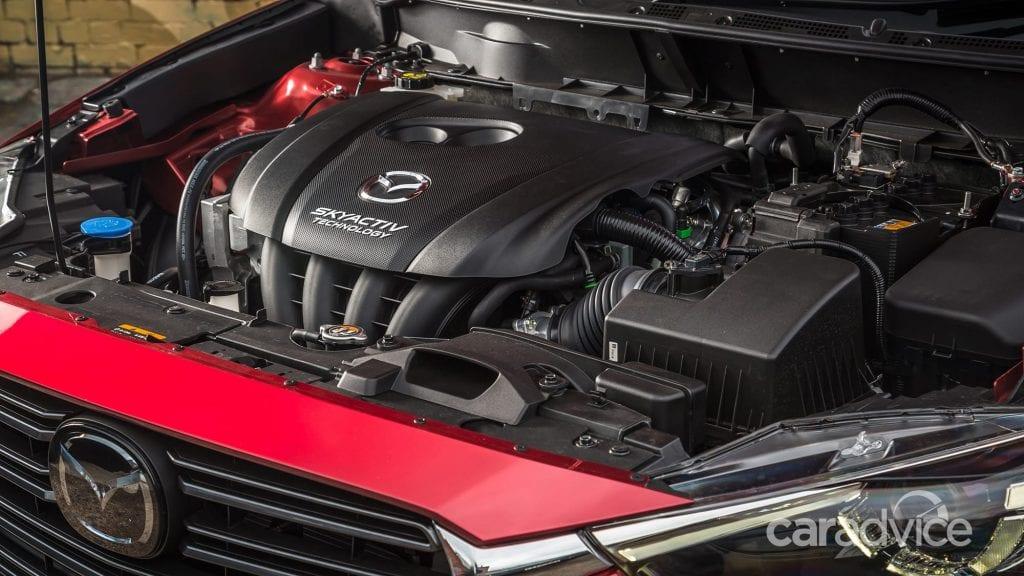 Mazda CX 3 2019 ออสเตรเลีย สเปคใหม่ ราคาใหม่